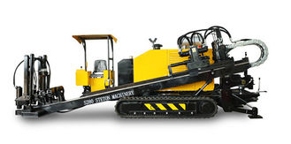 Low Failure Rate Horizontal Directional Drilling Machine S280 28Ton horizontal directional drilling machine