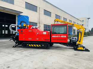 800KN ISO9001 S800 Horizontal Directional Drilling Machine Large Torque